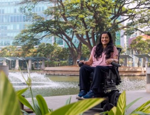 'Raising the bar' on accessibility and inclusion at Amazon