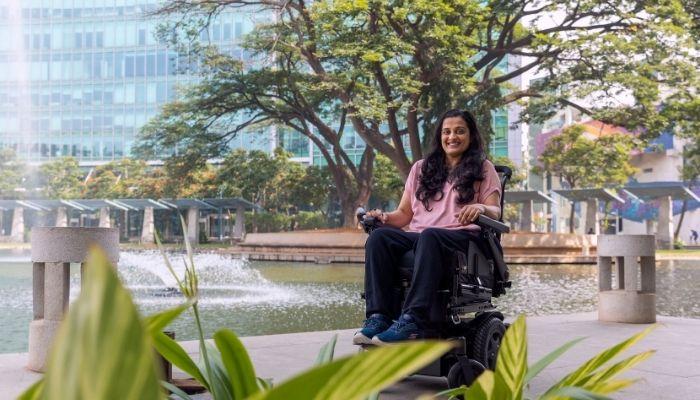 Inclusion at Amazon